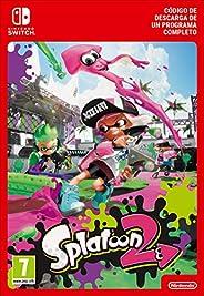 Splatoon 2 | Nintendo Switch - Código de descarga