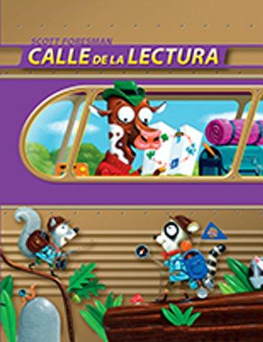 Reading 2011 Spanish Student Edition (Hc) Grade 3.1