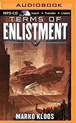 Terms of Enlistment (Frontlines) by Marko Kloos (2015-05-26)