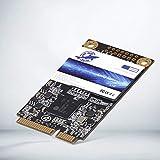 Dogfish SSD mSATA 120GB Integrierte Solid-State-Festplatte Hochleistungs-Festplatte Für Desktop-Laptop Einschließlich SSD 16GB 32GB 60GB 64GB 128GB 240GB 250GB 480GB 500GB(MSATA 120GB)