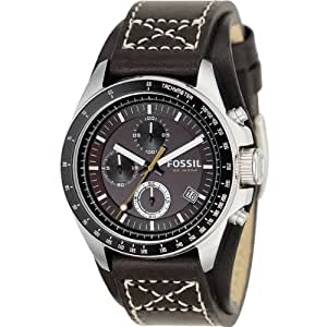 Fossil Herren-Armbanduhr Chronograph Sport CH2599