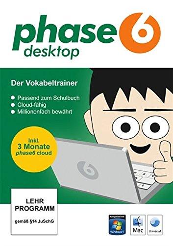 Phase-6 Desktop