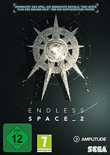 Endless Space 2 [PC]