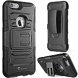 Best i-Blason Iphone 6 Holster Cases - iPhone 6s Plus Case ,i-Blason Prime [Kickstand] Apple Review