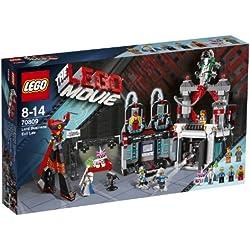 LEGO Movie 70809 - Il Covo Malefico di Lord Business
