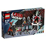 LEGO Movie 70809 - Lord Business Hauptzentrale