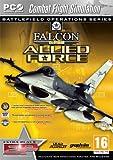 Falcon 4 - Extra Play (DVD-ROM) [Edizione: Regno Unito]