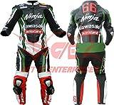 Traje de Moto Kawasaki Ninja de GETIT