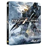 Pacific Rim 3D Steelbook (exklusiv bei Amazon.de) [3D Blu-ray]