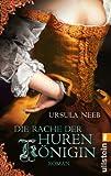 Die Rache der Hurenkönigin: Roman