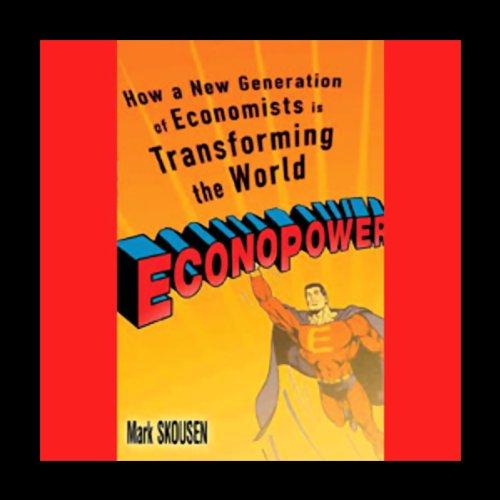 EconoPower  Audiolibri