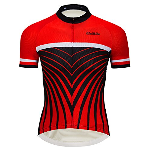 Logas magliette ciclismo uomo/donna estivo maglia ciclismo manica corta leggera asciugatura rapida magliette bici blu/verdi/nere/rosso/giallo strips