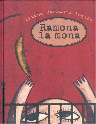 Ramona La Mona par Aitana Carrasco Ingles