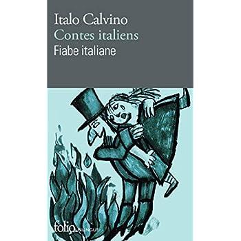 Fiabe italiane - Contes italiens, édition bilingue (italien/français)