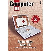 Erste-Hilfe-Kurs PC: Was tun, wenn etwas nicht funktioniert?