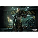 """CGC enorme–Póster de Call of Duty Black Ops 3–Specialist Ruina PS3PS4Xbox 360One–cod038, papel, 24"""" x 36"""" (61cm x 91.5cm)"""