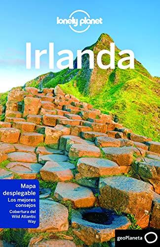 Irlanda 5 (Lonely Planet-Guías de país nº 1)