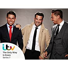 The Only Way Is Essex Series 7