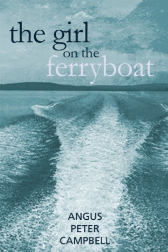 The Girl on the Ferryboat (English Edition)