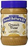 Peanut Butter Crunch Time, 1er Pack (1 x 454 g)