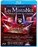 Les Miserables - 25th Anniversary [Blu-ray] [Region Free]