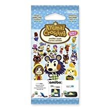 Animal Crossing: Amiibo Cards - Series 3, (3DS/U) (Nintendo 3DS)