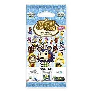 Animal Crossing amiibo-Karten Pack (Serie 3)