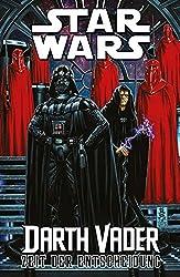 Star Wars Comics - Darth Vader: Zeit der Entscheidung (Ein Comicabenteuer)