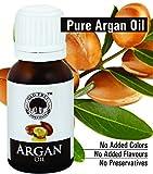 #6: Argan Oil Pure For Hair Care and Hair Growth Oil 15 ml