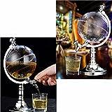 #7: 1.9litre Globe Shape Tower Beer Dispenser | Bar accessories | Beer Dispenser | Bar Equipment