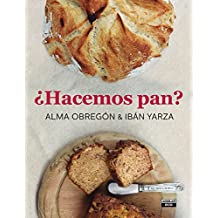 Hacemos pan / Let's Make Bread (GASTRONOMIA., Band 703011)