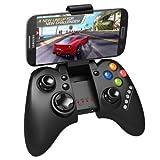 Powerlead PL184CN Nouveau contrôleur Bluetooth Ipega PG-9021 Joystick sans fil Gamepad pour PC iPad iPhone Samsung Android iOS