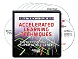 Accelerated Learning Techniques (6 Compact Discs, Writable PDF Workbook, Bonus CD titled Relaxation & Visualization Techniques and Baroque Music to Set the Mood) by Brian Tracy (2005-08-02)