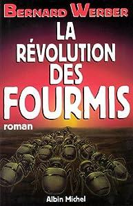 """Afficher """"REVOLUTION DES FOURMIS LA"""""""