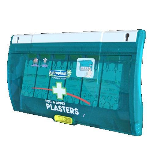 astroplast-distributeur-lavable-de-pansements-tirer-et-ouvrir-pour-60-pansements