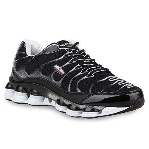 Sapatilhas Tênis Senhoras Perfil Preto Único Avelar Esportivos Calçados Das Corredores XnZq5w4rTX
