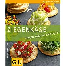 Ziegenkäse (GU Just cooking)