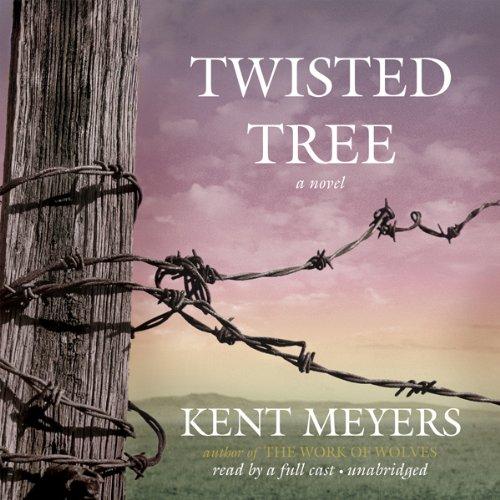 Twisted Tree  Audiolibri