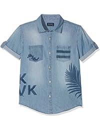 38c062b5 Amazon.co.uk: 10 yrs - Vest Tops / Tops & T-Shirts: Clothing