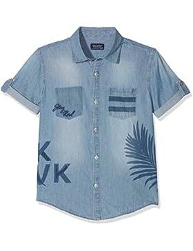 4001a6a7cc Camiseta niño Crossfit kettlebel « ES Compras Moda PrivateShoppingES.com