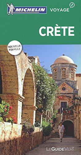 Guide Vert Crète Michelin