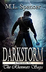 Darkstorm (The Rhenwars Saga Book 0)