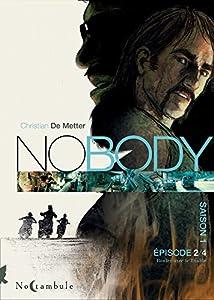 """Afficher """"Nobody n° 02<br /> Rouler avec le diable"""""""