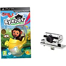 EyePet Adventures PSP + Caméra