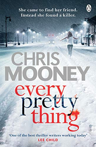 Every Pretty Thing (Darby McCormick Book 7) (English Edition) (Shorts Boy Cut)