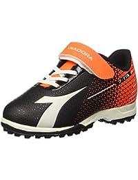 Diadora 7-Tri TF Jr Ve, Zapatillas de Fútbol para Niños