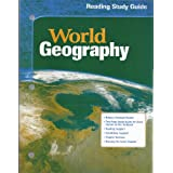 McDougal Littell World Geography: Reading Study Guide Grades 9-12
