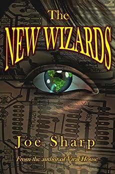 The New Wizards (English Edition) von [Sharp, Joe]