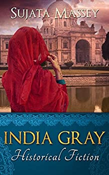 India Gray: Historical Fiction Boxed Set by [Massey, Sujata]