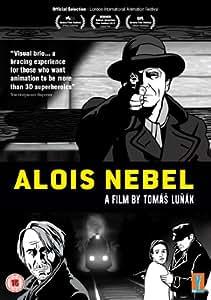 Alois Nebel [DVD]